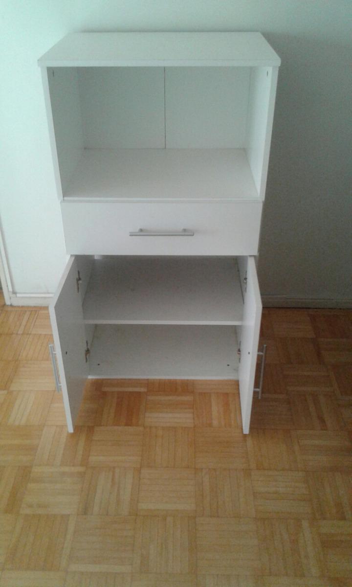 Muebles De Cocina Para Microondas Y Horno Electrico Mueble Para  # Muebles Microondas