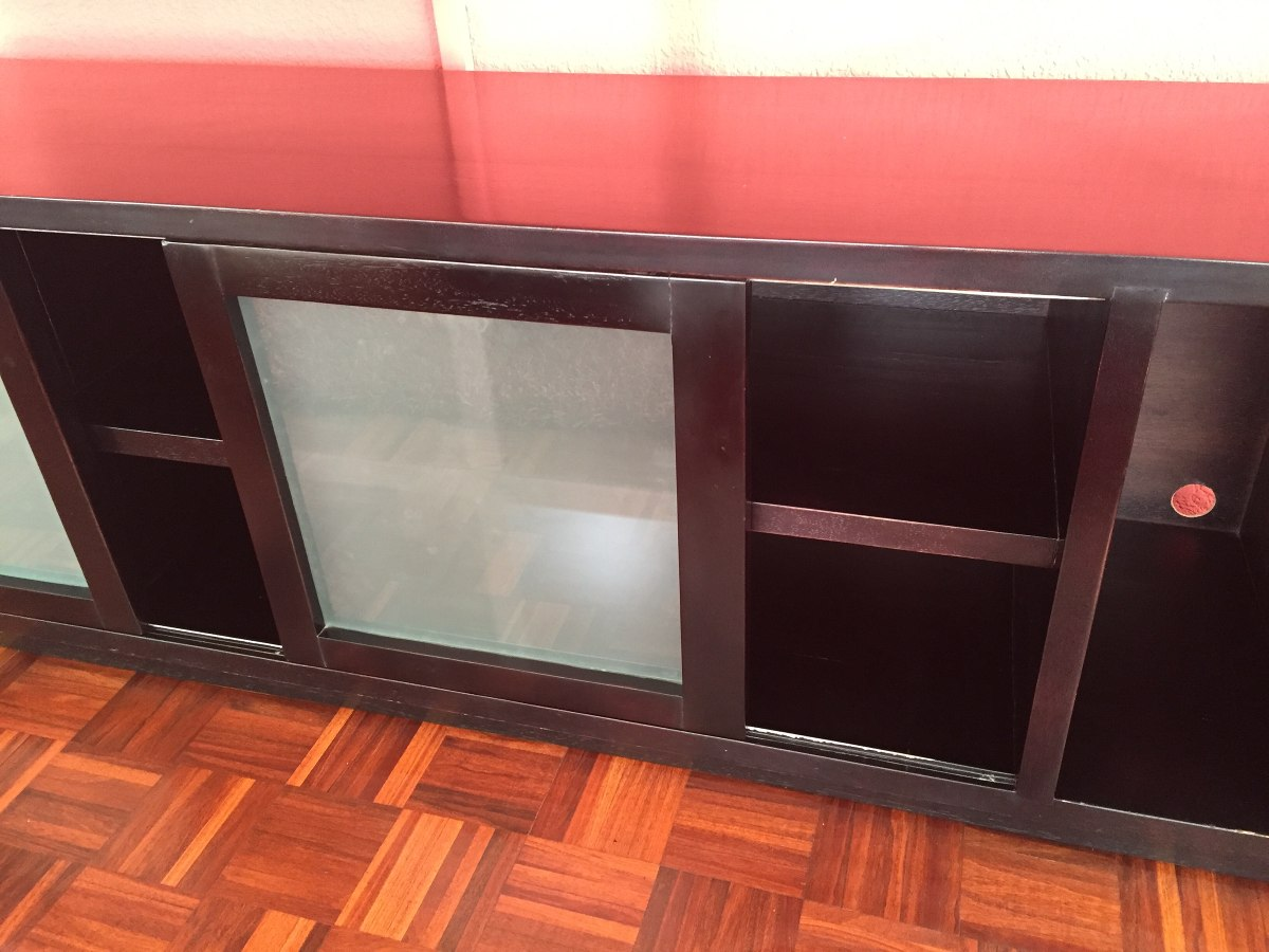 Vendo Mueble De Entretenimiento Para Sala - U$S 180,00 en ... - photo#31