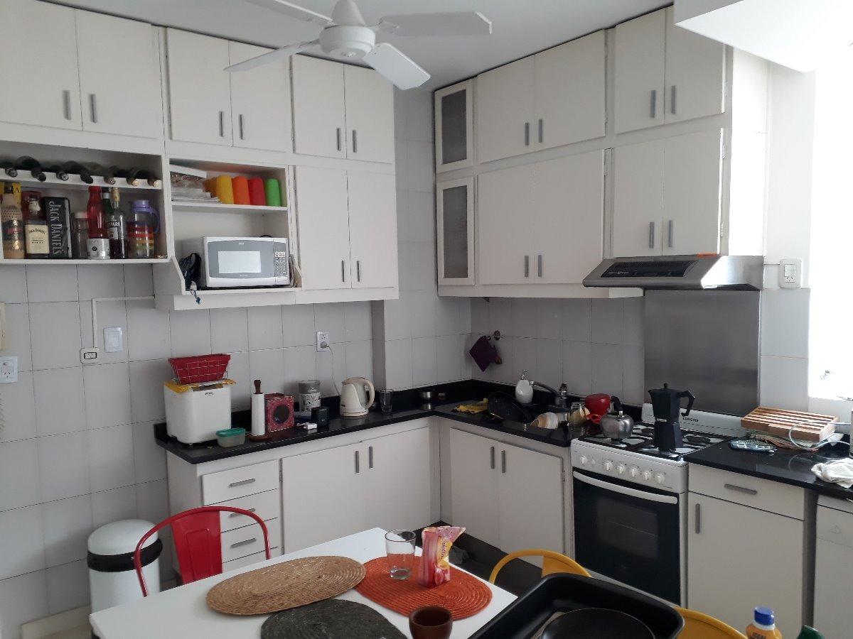 Vendo Muebles De Cocina + Mesada De Granito + Bacha - $ 30.000,00 en ...