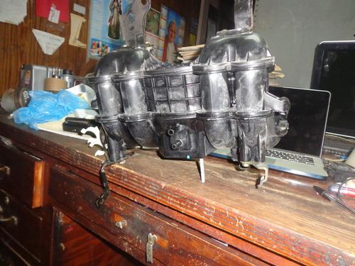vendo multiple de admision  honda civic, año 2005, motor d17