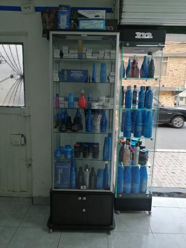 vendo muy buena peluquería en excelente ubicacion