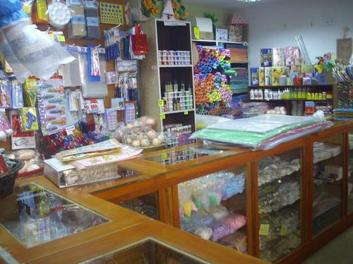 vendo negocio en venezuela incluye reputacion en merc. libre