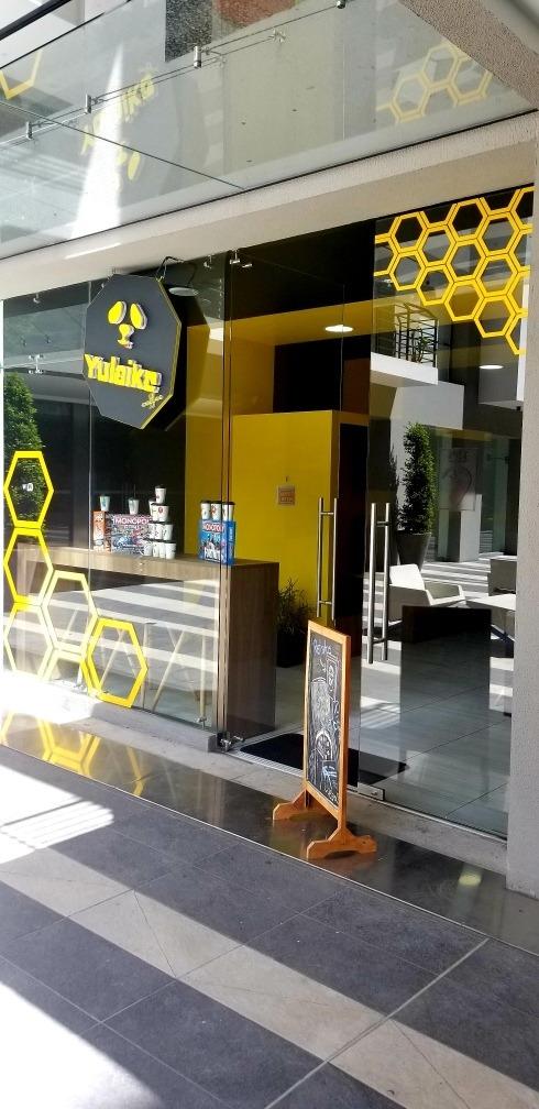 vendo negocio más innovador en el mundo ensusector(cafetería