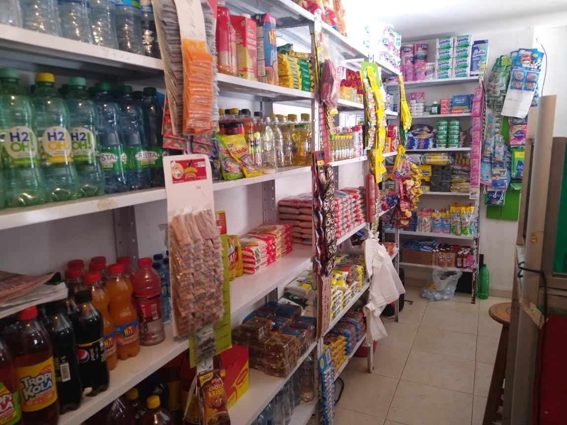 vendo negocio, mini mercado con frutas y verduras