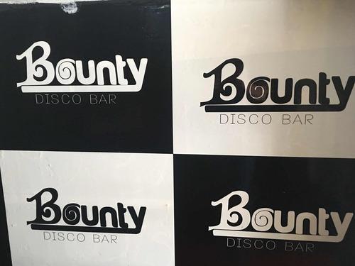 vendo negocio rentable discoteca foch bounty la mariscal