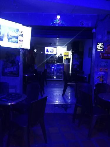 vendo negocio taberna-bar
