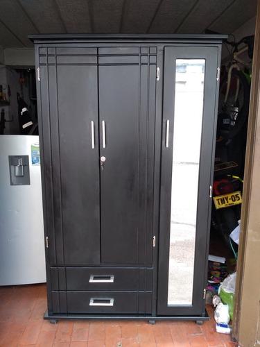 vendo nevera y closet