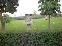 vendo nicho espacio sepultura jardinez de la paz
