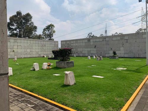 vendo nichos cementerio los cipreses