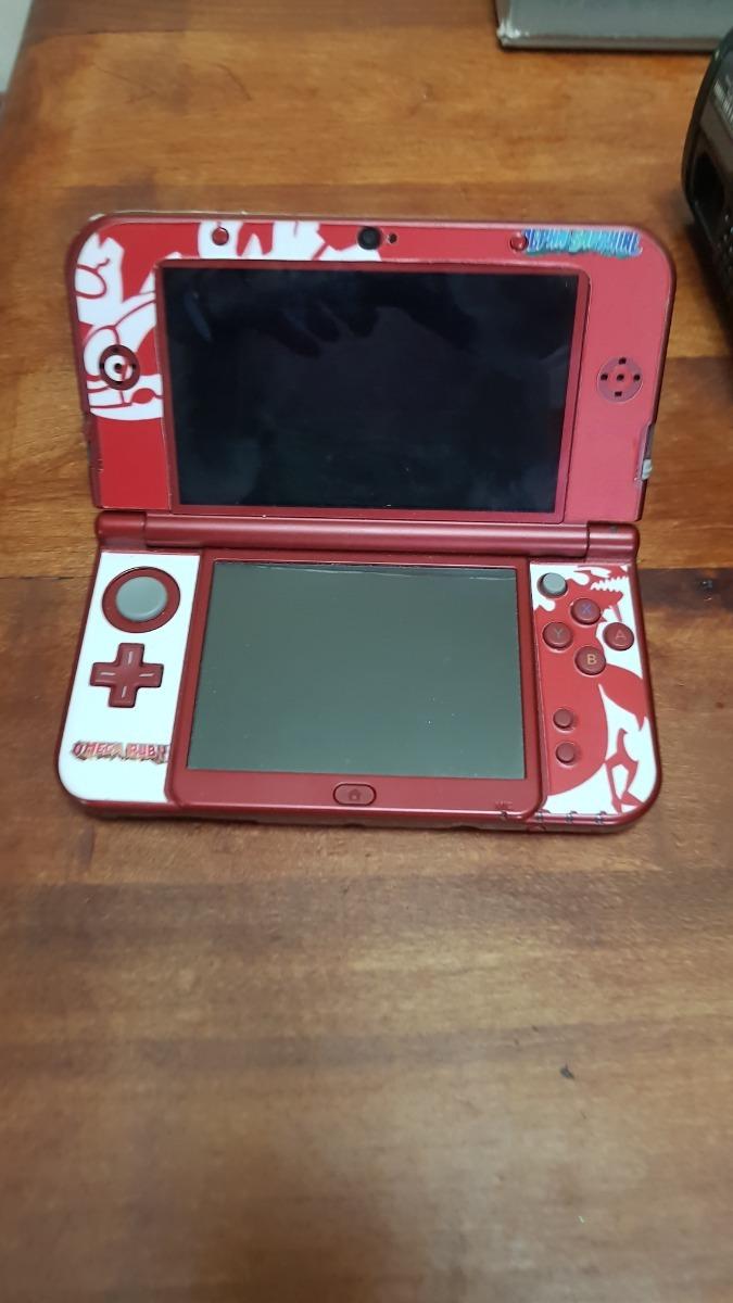 Vendo Nintendo 3 Ds 2 Juegos 150 000 En Mercado Libre