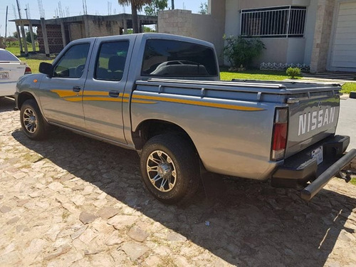 vendo nissan frontier en ¡impecable estado! ¿¿