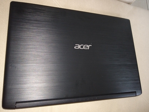 vendo notebook acer modelo 3 a 315 33 tela 15,6 500gb