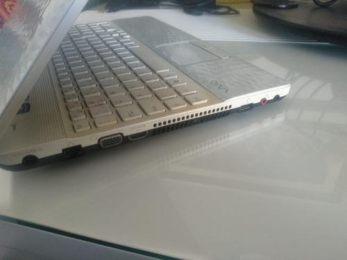 vendo notebook em perfeito estado