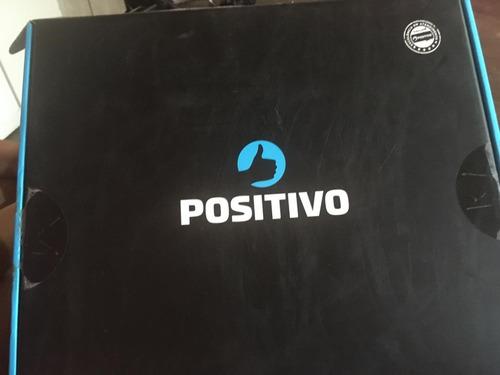 vendo notebook marca positivo