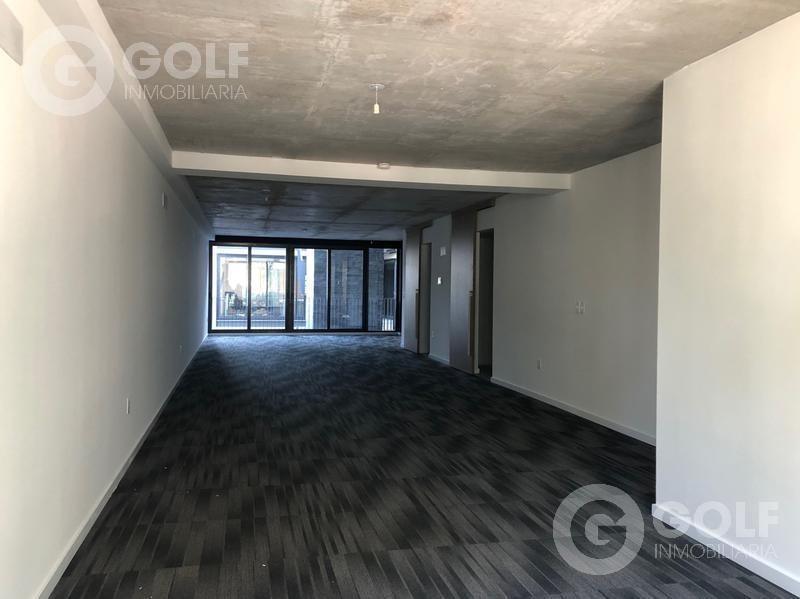 vendo o alquilo oficina de 98m2 a estrenar, al frente, garaje opcional, sala de reuniones, pocitos