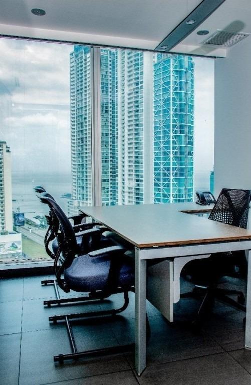 vendo o alquilo oficina en punta pacifica 140 metros