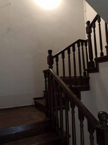 vendo o alquilo residencia en asuncion barrio carmelitas a14