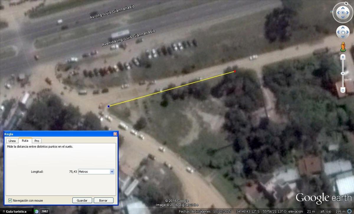 vendo o alquilo solar comercial giannattasio solymar 1.800m²