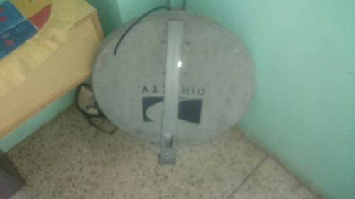 vendo o cambio antena directo usada