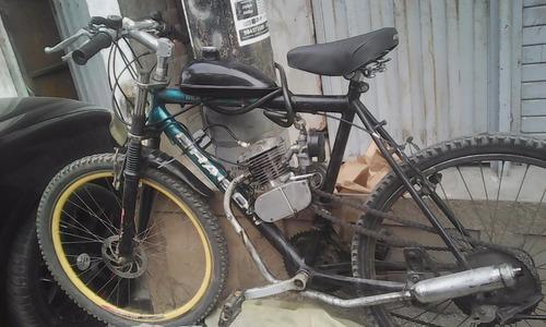 vendo o cambio bici moto