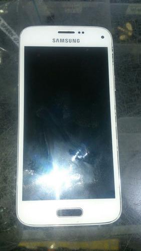 vendo o cambio celular samsumg s5 mini