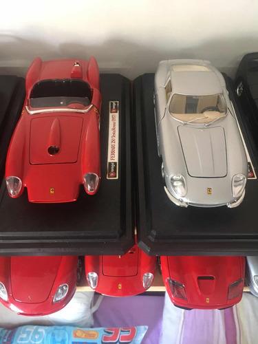 vendo o cambio colección carros a escala