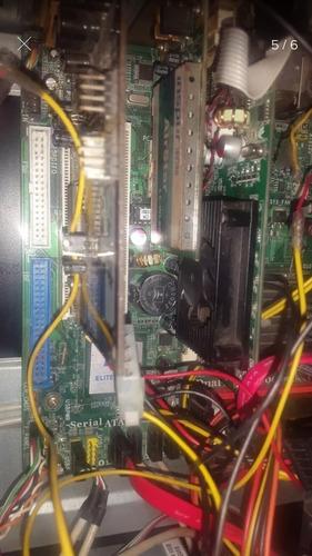 vendo o cambio compuradora core quad q6600 2.4ghz 8mb cache
