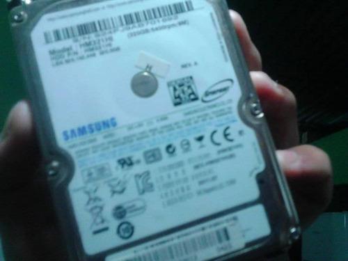 vendo o cambio discos duros de 320gb 4 disponibles. laptops