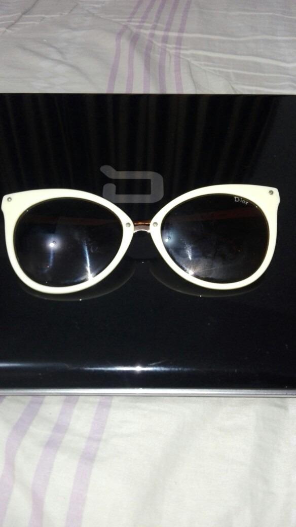 Vendo O Cambio Gafas Dior Frozen Cat Eye Originales Muy Buen ... 54811d7faa01