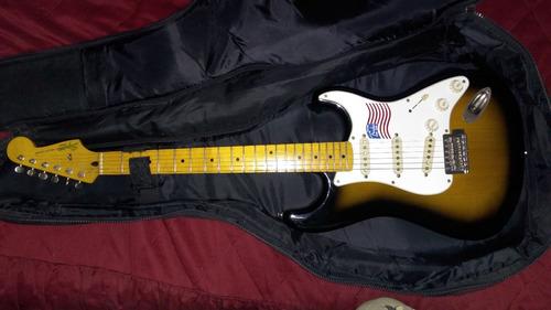 vendo o cambio guitarra squier classic vibe 50s