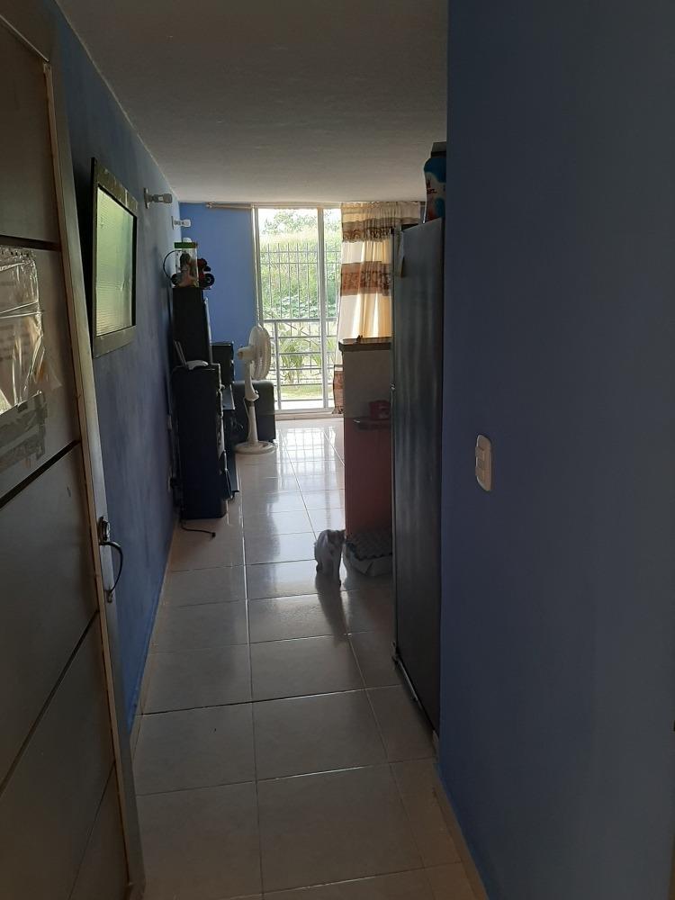 vendo o cambio hermoso apartamento ubicado en valledupar