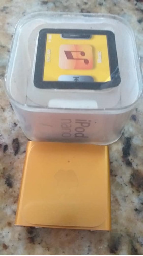 vendo o cambio ipod nano de 8gb