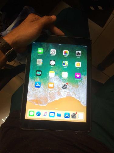 vendo o cambio ipod touch y ipad air de 32 gigas gigante