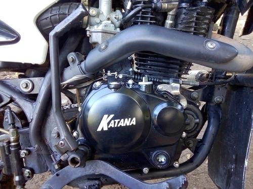 vendo o cambio katana smx 200