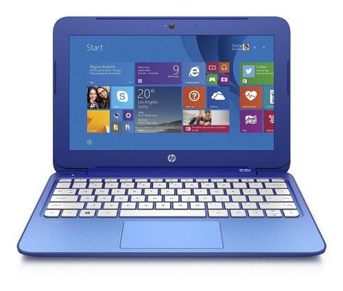 vendo o cambio laptop hp stream 11 modelo 11-d010nr