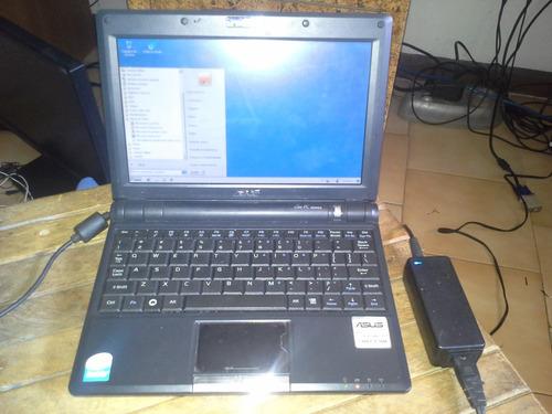 vendo o cambio mini laptop asus eee pc