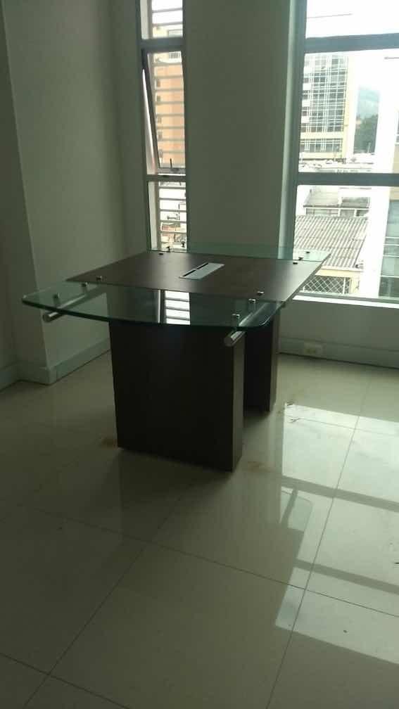 vendo o cambio muebles para oficina