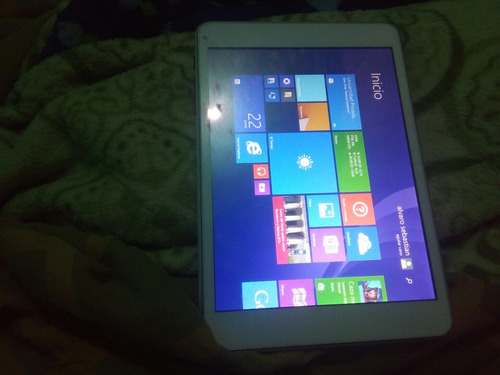 vendo o cambio por autoradio tablet advance windows 7