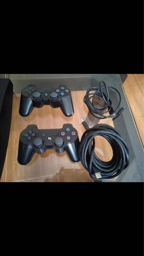 vendo o cambio ps3 slim