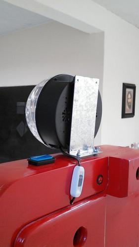 vendo o cambio rockola touch ultradelgada laser luces humo