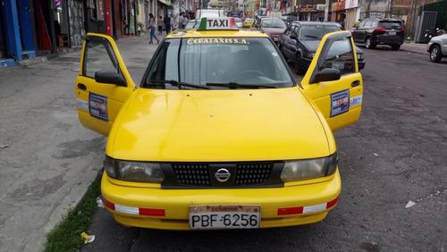 vendo o cambio taxi legal