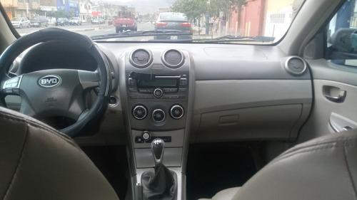 vendo o cambio x auto automatico mi auto byd g3  full