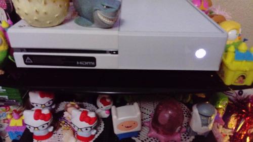 vendo o cambio xbox one 500gb 14 juegos digitales