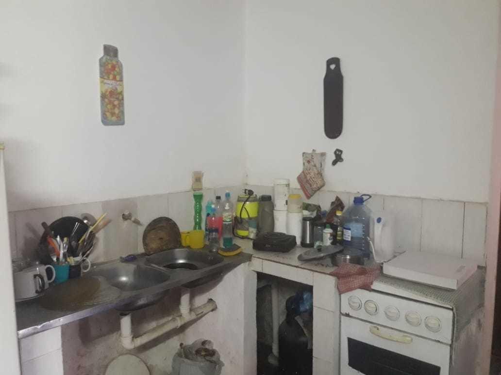 vendo o doy financiado una casa en limpio