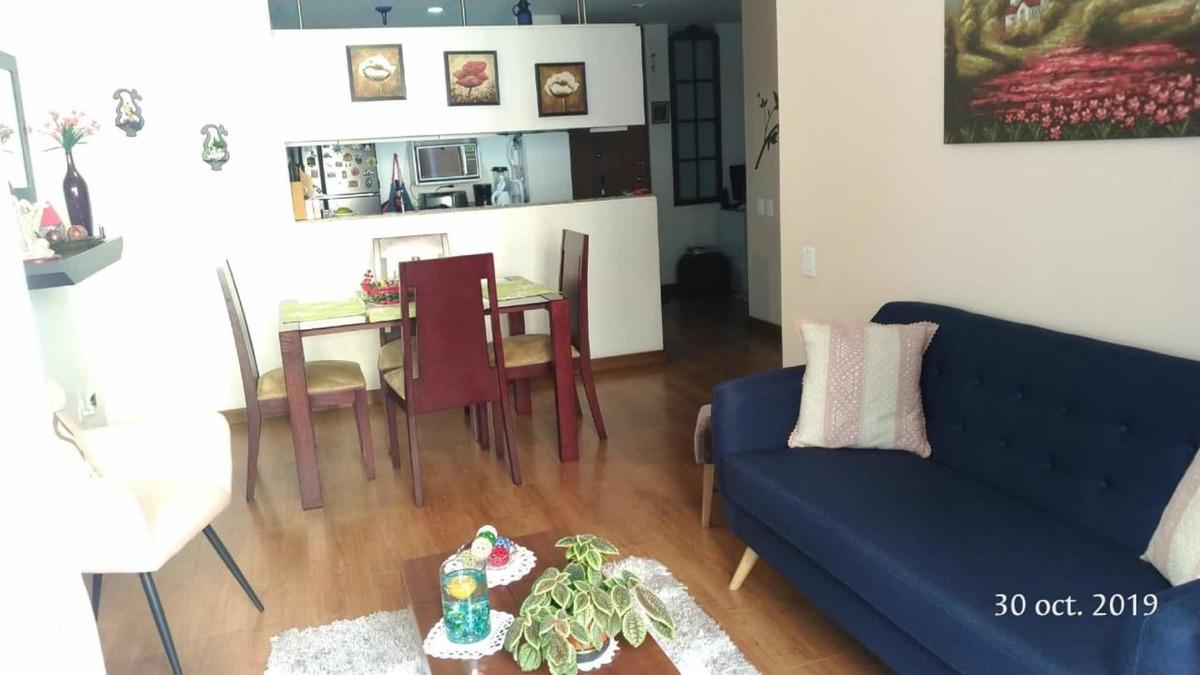 vendo o permuto apartamento en cedritos