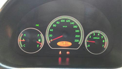 vendo o permuto chery qq light 800cc 2012