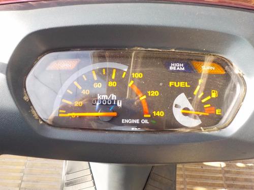 vendo o permuto cpi elite 125 1997 0km