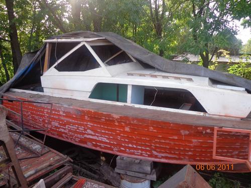 vendo o permuto crucerito riomar a terminar!!!