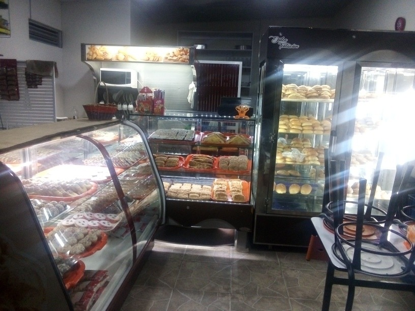 vendo o permuto equipo de panadería económico 3133761513