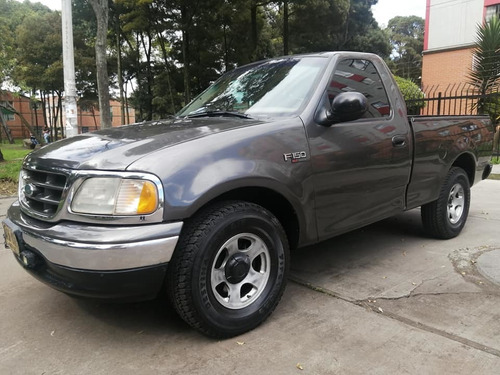 vendo o permuto ford 150 perfecta
